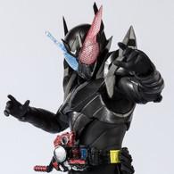 S.H.Figuarts Kamen Rider Build - Rabbittank Hazard Form Action Figure