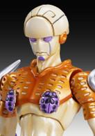 Super Action Statue JoJo's Bizarre Adventure Part 5 G.E