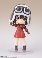 Figuarts Mini Kouya no Kotobuki Hikoutai - Kylie PVC Figure