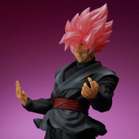Gigantic Series Dragon Ball Super - Goku Black (Super Saiyan Rose) PVC Figure