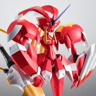 Robot Spirit SIDE FRANXX Darling in the FranXX - Strelizia XX Action Figure