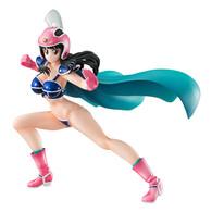 Dragon Ball Gals Dragon Ball Z - Chichi Armor Ver. PVC Figure