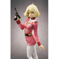 Excellent Model RAHDX G.A.NEO Sayla Mass 1/8 PVC Figure