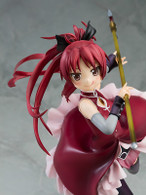 Kyoko Sakura ~The Beginning Story / The Everlasting~ (Puella Magi Madoka Magica The Movie) 1/8 PVC Figure