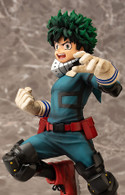 My Hero Academia - Izuku Midoriya 1/8 PVC Figure ( IN STOCK )