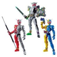 SO-DO CHRONICLE Kamen Rider W Impact