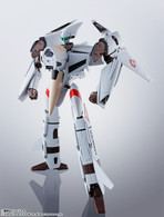 HI-METAL R VF-4 Lightning III Action Figure