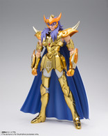 Saint Cloth Myth EX - Scorpio Milo Saintia Sho Color Edition Action Figure