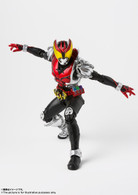 S.H.Figuarts (Shinkoccou Seihou) Kamen Rider Kiva Form Action Figure [with Bonus]