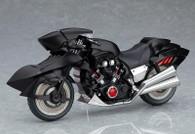 Fate/Grand Order - ex:ride Spride.08 - Cuirassier Noir PVC Figure