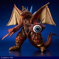 Large Monster Series ULTRA NEW GENERATION Five King Light Up Ver. PVC Figure