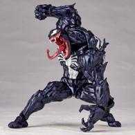 Figure Complex Amazing Yamaguchi No.003 Venom (Marvel Universe) Action Figure ( MAR 2019 )
