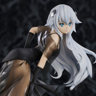 Hyperdimension Neptunia - Black Heart Dress Ver. PVC Figure