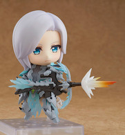 Nendoroid MONSTER Hunter: Female Xeno'jiiva Beta Armor Edition DX Ver.