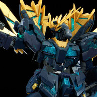 RG 1/144 Banshee Norn (Final Battle Ver.)  Plastic Model