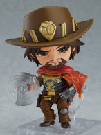 Nendoroid Overwatch - McCree: Classic Skin Edition