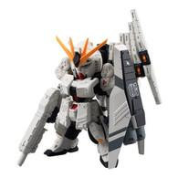FW GUNDAM CONVERGE:CORE Nu Gundam HWS