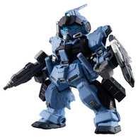 FW GUNDAM CONVERGE EX26 Pale Rider (Space & Marine Heavy Equipment Custom)