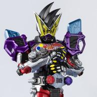 S.H.Figuarts Kamen Rider Zi-O - Geiz Genmarmor Action Figure