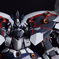HG 1/144 NZ-999 II NEO Zeong [Narrative Ver.] Plastic Model