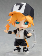 Nendoroid AOTU World - Jin