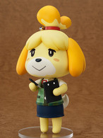 Nendoroid Animal Crossing: New Leaf - Shizue (Isabelle)