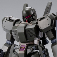 HG 1/144 Jegan Type-D (Escort Type) Plastic Model ( APR 2019 )