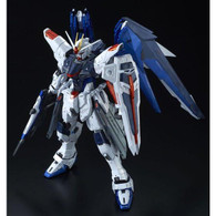 MG 1/100 Freedom Gundam Ver 2.0 (Full burst mode special coating Ver) Plastic Model ( APR 2019 )