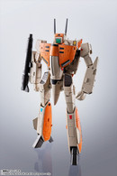 HI-METAL R VF-1D Valkyrie (The Super Dimension Fortress Macross) Action Figure