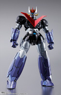 METAL BUILD Great Mazinger Action Figure