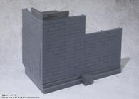 Soul Option Brick Wall (Gray ver.)