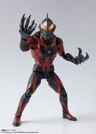 S.H.Figuarts Ultraman Belial Action Figure