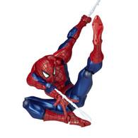 Amazing Yamaguchi No.002 Spider-Man Action Figure
