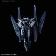 HGBD 1/144 Gundam Zerachiel Plastic Model