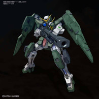 MG 1/100 Gundam Dynames Plastic Model Kit