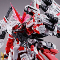 MG 1/100 Gundam Astray Red Dragon Plastic Model ( APR 2018 )
