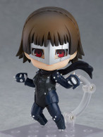 Nendoroid Persona5 the Animation - Makoto Niijima: Phantom Thief Ver.