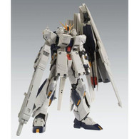 MG 1/100 Nu Gundam HWS Ver.Ka Plastic Model ( IN STOCK )