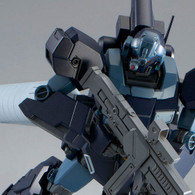 HG 1/144 RGM-96Xs Jesta (Shezarr Type, Team A) Plastic Model ( APR 2019 )