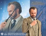ARTFX+ Fantastic Beasts: The Crimes of Grindelwald - Albus Dumbledore 1/10 PVC Figure