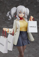 Kantai Collection -KanColle- Kashima: Shopping Mode 1/8 PVC Figure