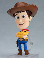 Nendoroid Toy Story - Woody: DX Ver.