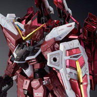 MG 1/100 Justice Gundam (Special Coating Ver.) Plastic Model ( MAR 2019 )