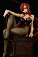 FAIRY TAIL - Erza Scarlet Bunny Girl Style 1/6 PVC Figure