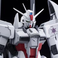 MG 1/100 Impulse Gundam Blanche Plastic Model ( APR 2019 )