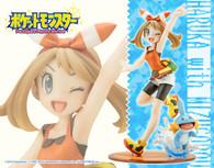 ARTFX J Haruka with Mudkip 1/8 PVC Figure ( Rerelease )
