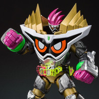 S.H.Figuarts Kamen Rider EX-AID Maximum Gamer Level99 Action Figure