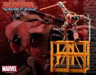 ARTFX MARVEL UNIVERSE SUPER Deadpool 1/6 PVC Figure