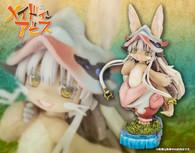 Made in Abyss - Nanachi PVC Figure