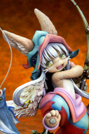 Made in Abyss Nanachi -Gankimasu Fishing- PVC Figure